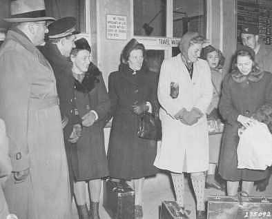 Svědkyně Norimberského procesu