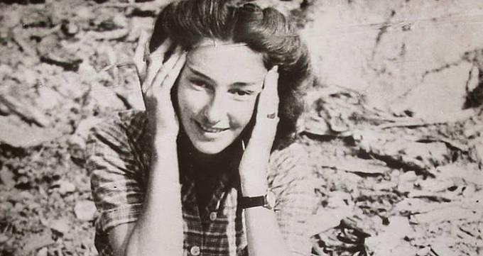 Krystyna Skarbek alias Christine Granville