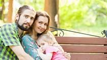 Některé ženy kojí své děti velmi dlouho.