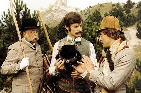 Když se řekne Jules Verne, vzpomenou si především lidé na nezapomenutelné filmové adaptace Karla Zemana