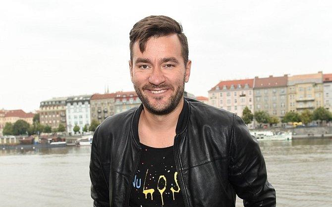 Marek Ztracený se rozhodl zapracovat na své postavě.