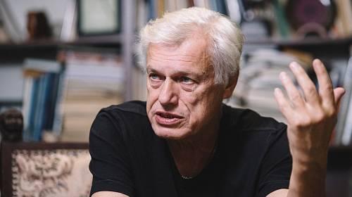 Profesor MUDr. Vladimír Beneš