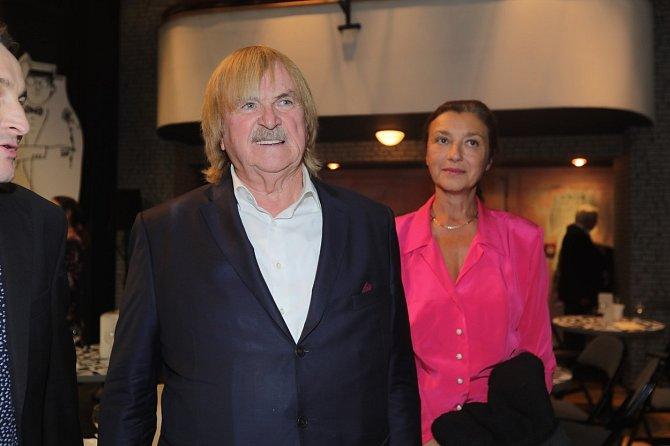 Karel Vágner se dodnes nemůže se smrtí svého kolegy a blízkého kamaráda Karla Gotta smířit.