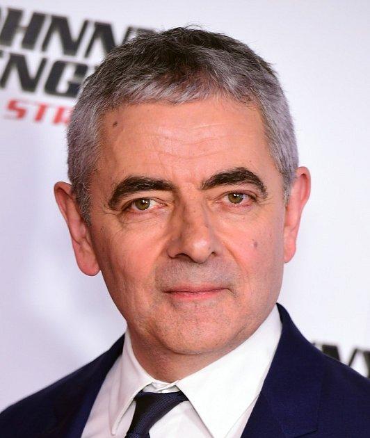 Atkinson si vymyslel postavu pana Beana během magisterského studia na Oxfordské univerzitě