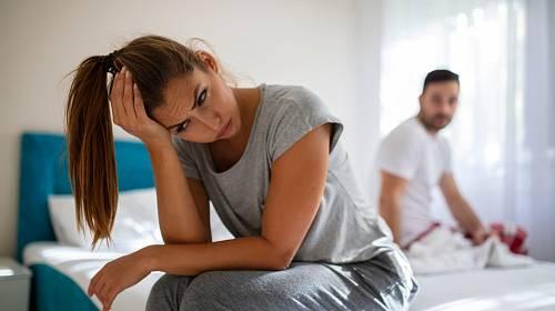 Kamarádčin manžel ji svým chováním nepříjemně překvapil.
