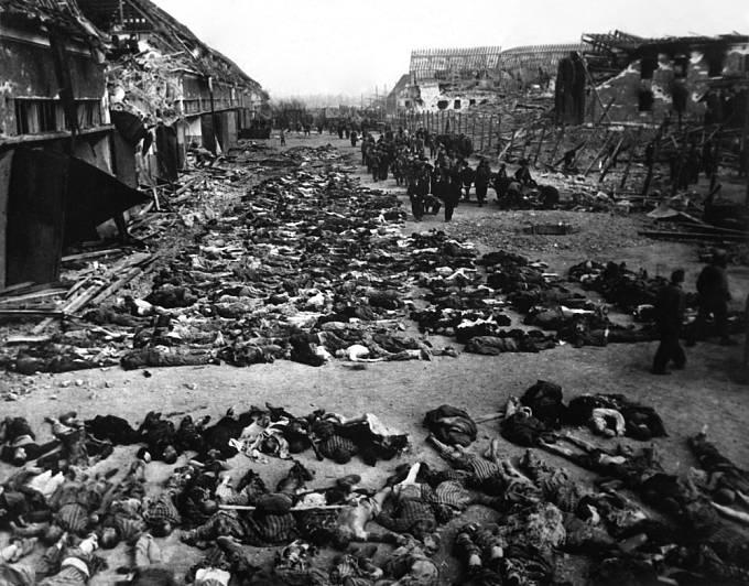 Za války neměl lidský život cenu.