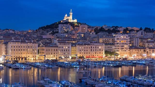 Marseille je krásná, ale má i odvrácenou stránku v podobě nejvyšší kriminality v Evropě.