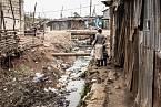 V některých oblastech je cholera strašákem dodnes.