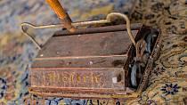 Čištění koberců patří k nejnamáhavějším činnostem v domácnosti.