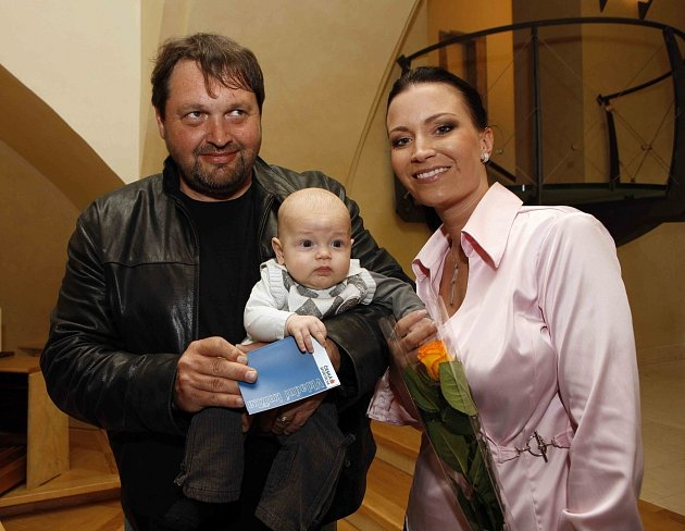 Gabriela Partyšová prožívala během rozvodu krušné chvíle. Novináři jí byli v patách a ona ztrátou soukromí platila příliš velkou daň za slávu.