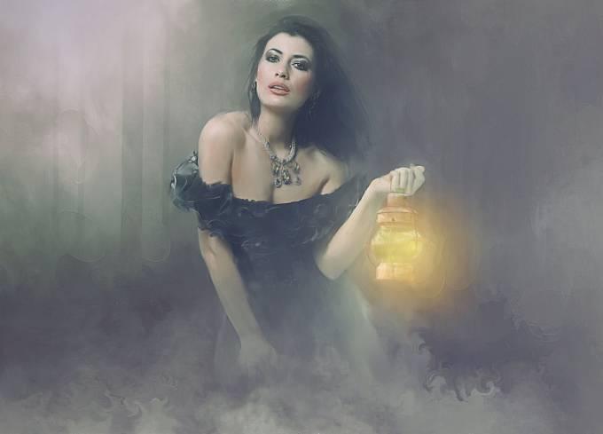 V pozdním středověku měla prostituce velmi dobré podmínky.