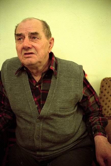 András Toma zavítal domů až v roce 2000.