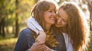 Vztah s matkou