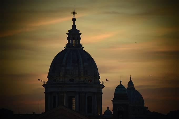 Mezi 70 tisíc obyvateli Říma byla desetina prostitutek.