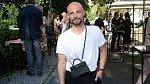 Filip Vaněk patří mezi naše přední stylisty. V módě se pohybuje téměř dvacet let.