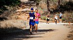 Nejen fyzicky, ale pro někoho i psychicky je dýchání při běhu jednodušší.