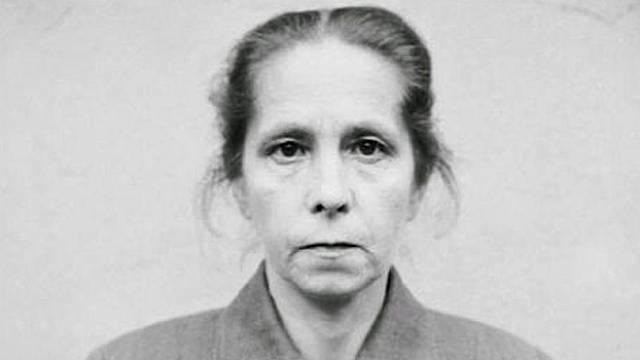 Juana Bormann