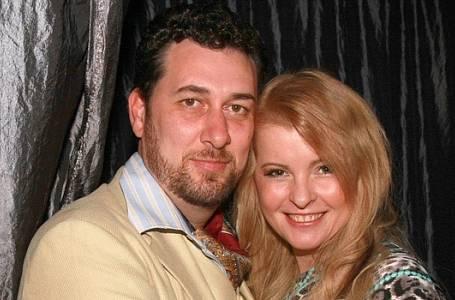 Domenico Martucci a Iveta Bartošová