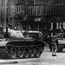 Okupace 1968.