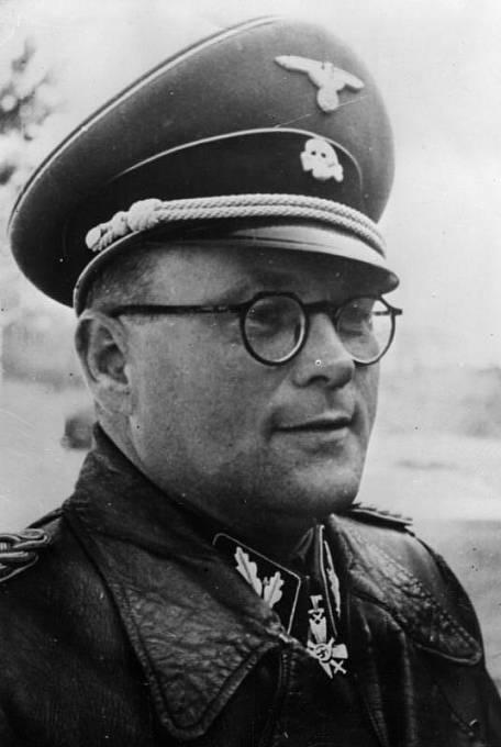 Prof. Dr. med. Karl Gebhardt
