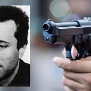 Šílený střelec Karel Charva zastřelil v Eppsteinu tři děti a tři dospělé.