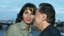 Karel Gott s Ivanou
