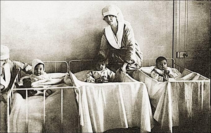 Žena získala hodnotu až s prvním porodem.