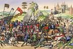 Biologické zbraně používal už středověk.
