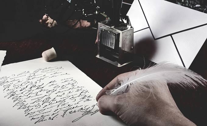 K propagaci některých přezdívek přispívali básníci.