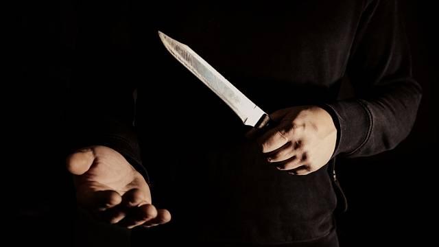 Vladimír Lulek před Vánocemi roku 1986 ubodal nožem manželku i čtyři děti.