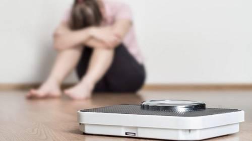 Boj s kilogramy vám může zničit život
