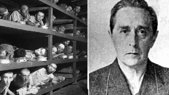 Nacistický dánský lékař Carl Peter Værnet prováděl experimenty na homosexuálních vězních v koncentračním táboře Buchenwald. Po válce před spravedlnosti unikl do Latinské Ameriky.