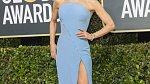 Renée Zellweger volila modrou barvu i posledně.