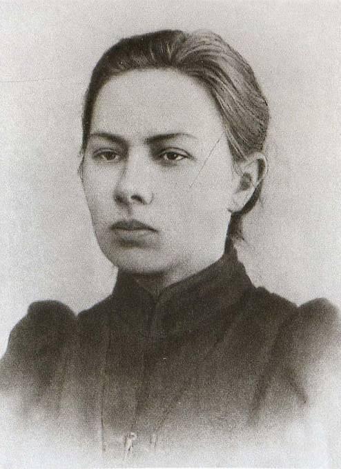 Naděžda Krupská Leninovi nevěru tolerovala.