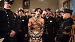 Král útěků Houdini byl jeho dětský hrdina, Adrien měl jeho plakát v pokojíčku