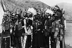 Mezi časté oběti nucené sterilizace patřilo původní americké obyvatelstvo.