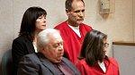 Phillip a Nancy Garridovi u soudu