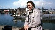 Herec Götz George vypadá, že se pro svou roli charismatického detektiva narodil