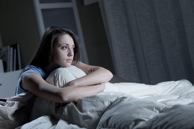 Tajemný úplněk může kazit náš spánek.