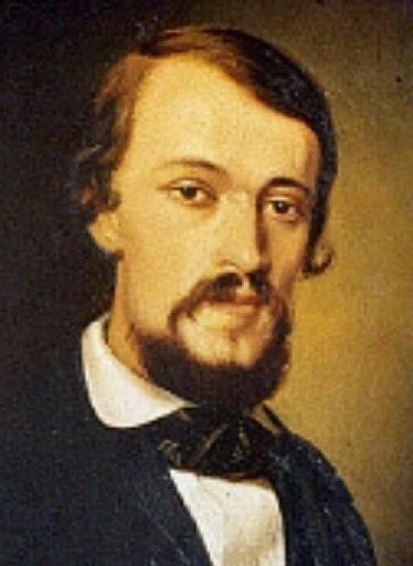 Krevničku objevil německý lékař Theodor Bilharz.