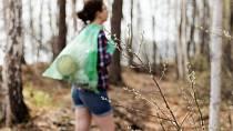 Čištění od odpadků je samozřejmostí