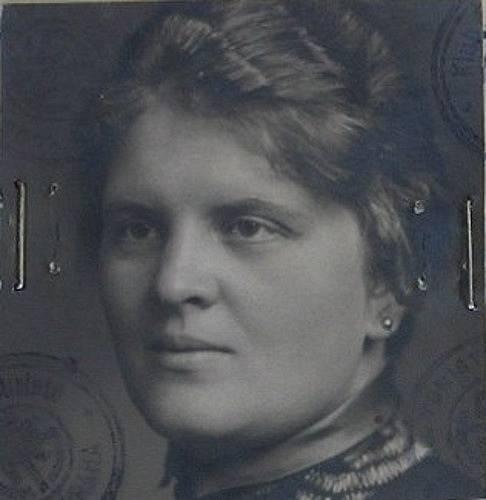 Marie Zápotocká zůstala prostou ženou z lidu.