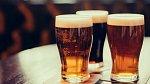 Pivo obsahuje vitamín B.