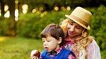 Čas strávený s dítětem je nenahraditelný