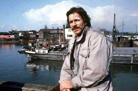 I když to rozhodně nebyl herec jedné role, zůstane Götz George pro nás jediným legendárním komisařem Schimanskim