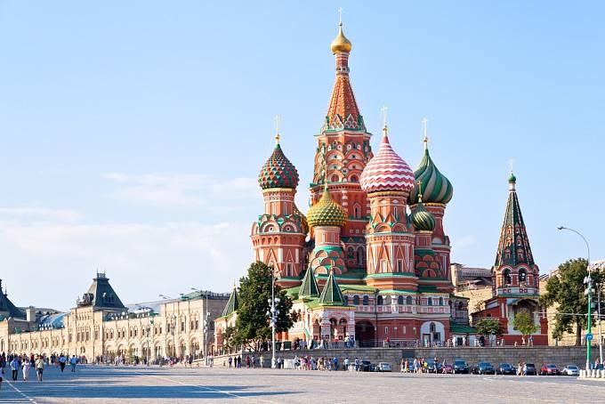Na Rudém náměstí v Moskvě protestovalo v roce 1968 8 lidí proti invazi vojsk do ČSSR.