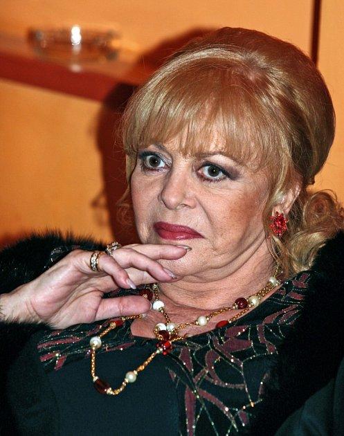 Michèle Mercierová