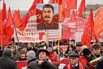Stalin si vytvořil kult osobnosti, před kterým Lenin varoval.