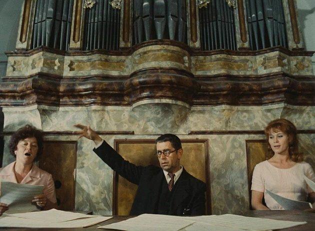 Film pak spatřil světlo světa v roce 1968 na necelé 4 měsíce, pak putoval do trezoru