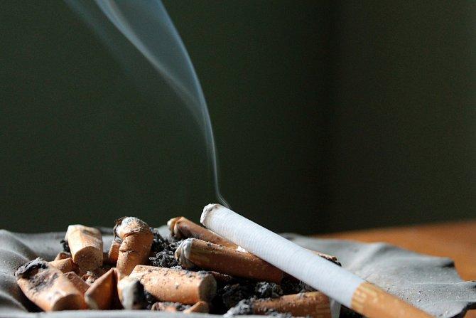 Přestat kouřit je správný krok směrem ke zdraví
